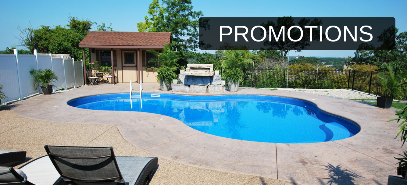 Pool, Patio & Hot Tubs